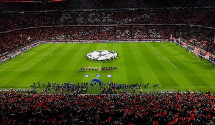ทีมยุโรป